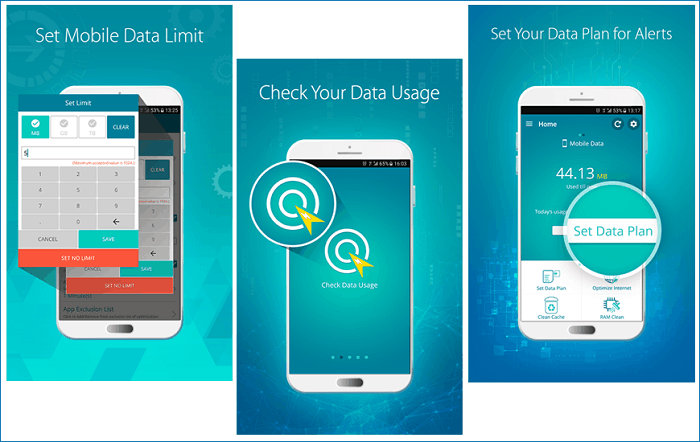 Top 10 Free Data Monitoring Apps for Android - TechyHost