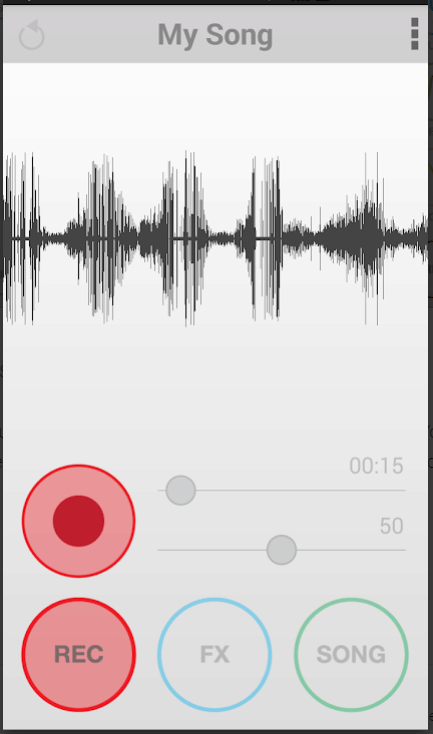 Microphone App Without Delay
