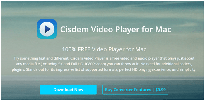 10 Best Free Mac Media Players to Download in 2019 - TechyHost