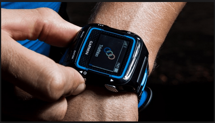 Garmin Forerunner 920 XT Multisport GPS Watch