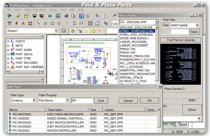 14 Best Free Circuit Design Software for Windows (Updated) - TechyHost