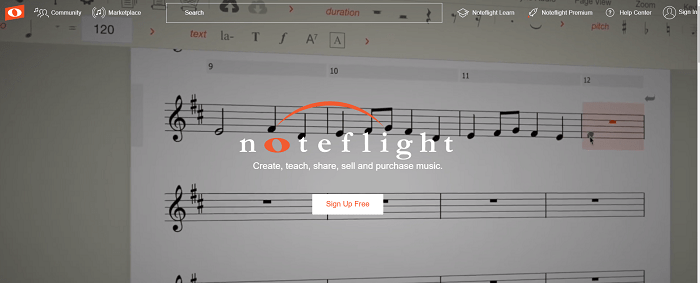 Noteflight