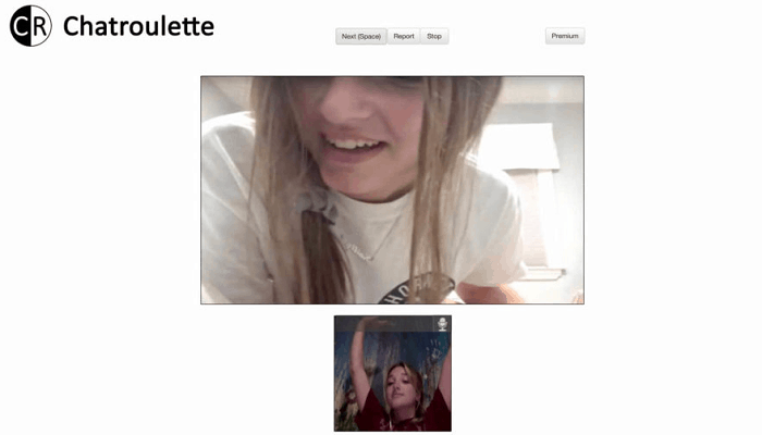 chatroulette alternatives to omegle