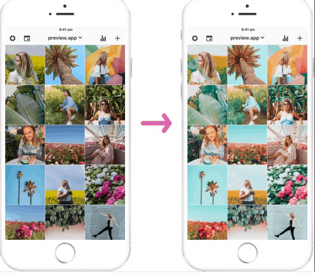 preview app to view photos