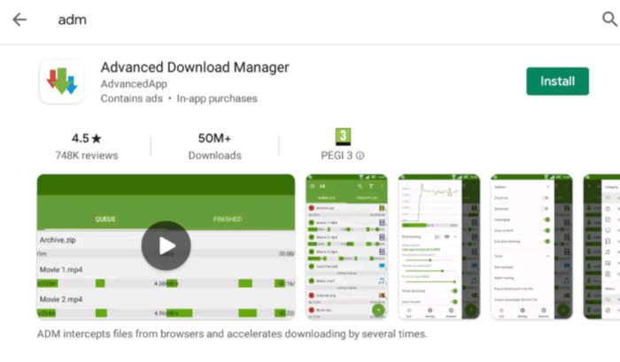 download adm for windows