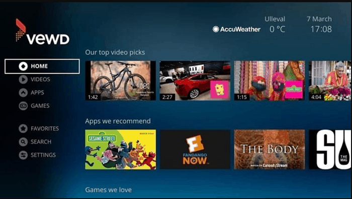 how to add apps to hisense smart tv
