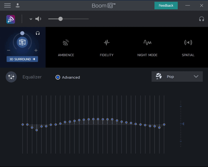 free sound equalizers