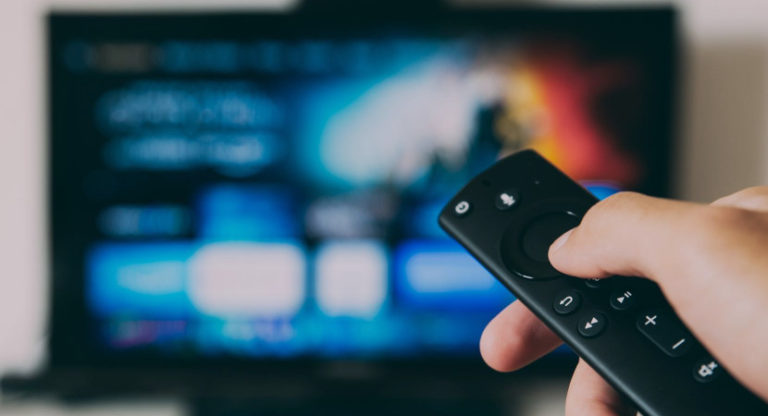 how to turn off roku express