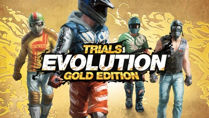 trials evolution xbox 360 motorcycle game